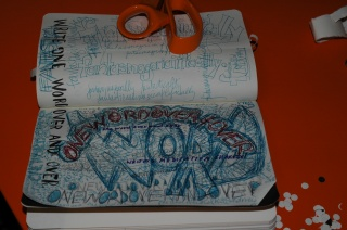 Wreck this Journal 1